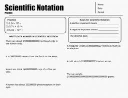 scientific notation worksheet elementary algebra 1 0 flatworld