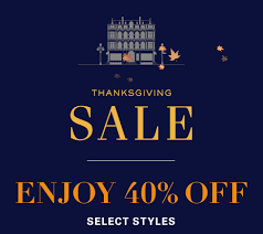 ralph thanksgiving sale additional 40 free shipping