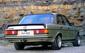 1987 mercedes amg 280e w123 factory photo c2772 qampbq ebay