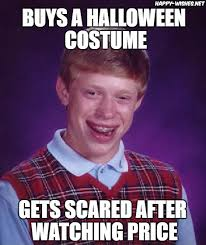 Internet Meme Costumes - funny halloween costume memes happy wishes