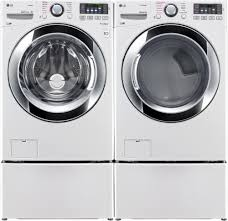 black friday 2017 washer dryer lg wm3670hwa 27 inch 4 5 cu ft front load washer with steam