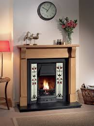 48 inch gallery bedford wooden fire surround direct fireplaces
