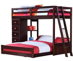 Loft Bed With Futon And Desk Size Bunk Bed With Futon Loft Bed Desk Desk Bunk Bed Combo