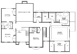 floor plan for new homes magnificent 30 floor plans for new homes design ideas of floor