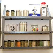 wall mounted spice rack cabinet spice rack cabinet insert door mounted spice racks wall mounted