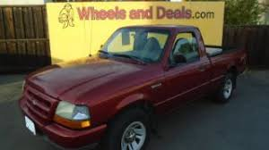 used 1998 ford ranger for sale pricing u0026 features edmunds