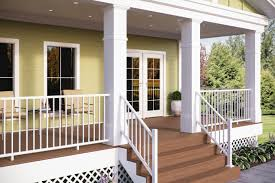 Lattice Patio Ideas by Flooring Great Evergrain Decking For Deck Inspiration