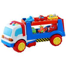 auchan si e auto baby auchan il mio camion con rimorchio shop su auchan