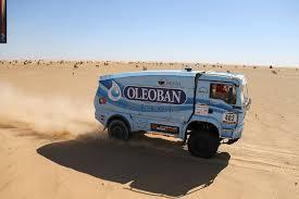 volkswagen dakar elisabete jacinto arrives at dakar in 3rd among trucks u2039 rallyraid net