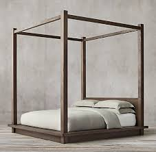 poster bed canopy all canopy four poster beds rh