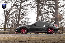 nismo nissan 370z 2015 nissan 370z nismo u2013 rohana wheels