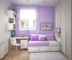 Purple Colour In Bedroom - violet color bedroom at home interior designing