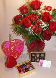 flowers and chocolate s day gift offer allô chocolat waukesha wi