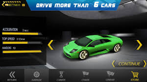 crazy racer 3d endless race android apps on google play