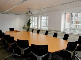 layout ruang rapat yang baik tips interior furniture ruang rapat yang baik rumah material