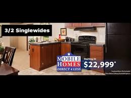 mobile homes for less 360 immersive video home tour trumh steal i mobile homes