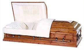 wood caskets buy wood casket in florida