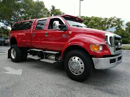 pre owned 2008 ford f 650 in sarasota hed04961d sarasota ford