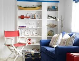 Newfoundland Cottage Rentals by Nautical Nordic Decor Style In A Newfoundland Seaside Cottage