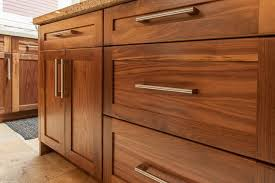 hardware for walnut cabinets walnut shaker drawer fronts custom cabinetry woodworking