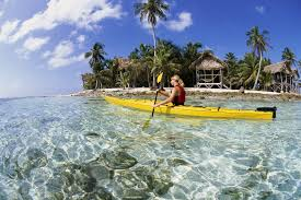 top belize resorts long caye private island 800 390 5715