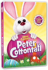 here comes cottontail dvd here comes cottontail dvd review