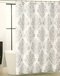Vertical Ruffle Curtains by Coffee Tables Ruffle Shower Curtain Anthropologie Grey Window