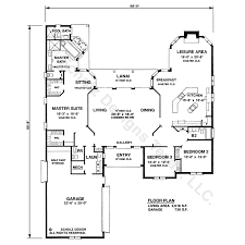 sapphire point 56110 traditional home plan at design basics