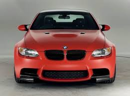 matte bmw m3 and m5 in three new colors
