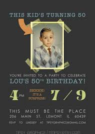 birthday invitation cute idea need to remember this one party