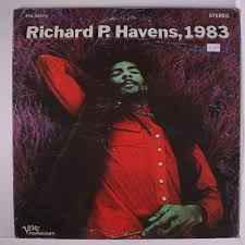 Resume The Best Of Richie Havens by Richie Havens Records Lps Vinyl And Cds Musicstack