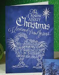 catholic christmas cards boxed cards