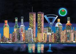 new york painting olive ny by tim williams