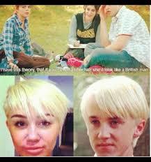 Miley Meme - miley draco meme by ef0revan memedroid