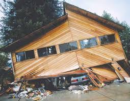 split level garage earthquake preparedness presentation donahue