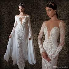 berta wedding dress 2017 plunging berta bridal wedding dresses with sleeves