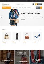 17 retail php themes u0026 templates free u0026 premium templates