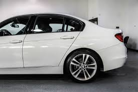 matte white bmw 328i 2013 used bmw 3 series 328i xdrive at dip s luxury motors serving