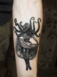 55 awesome octopus tattoo designs art and design
