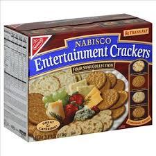 crackers mondelez international