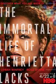 the immortal life of henrietta lacks dvd release date