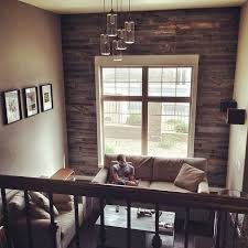 best 25 reclaimed wood accent wall ideas on wood wall