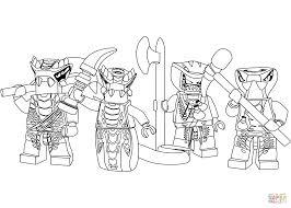 lego ninjago venomari coloring page free printable coloring pages