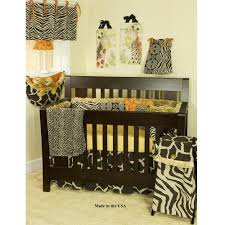Jungle Themed Nursery Bedding Sets baby crib bedding sets unique baby bedding sets cute on home