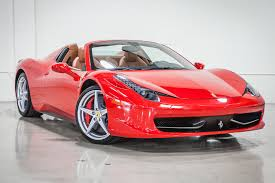 ferrari 458 wallpaper luxury ferrari 458 spider luxury things
