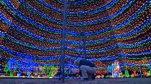 holiday lights wcco cbs minnesota