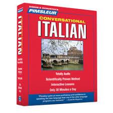 italian conversational cd language course learn to speak italian