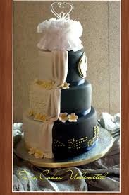 interesting photogrid by batman wedding cake on with hd resolution