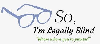 Legally Blind Definition V I Faqs U2014 So I U0027m Legally Blind