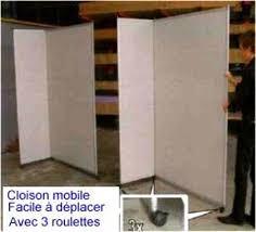 cloisonnette bureau cloison coulissante ikea free separation with cloison coulissante